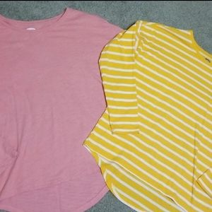 Old Navy Long sleeve TShirt